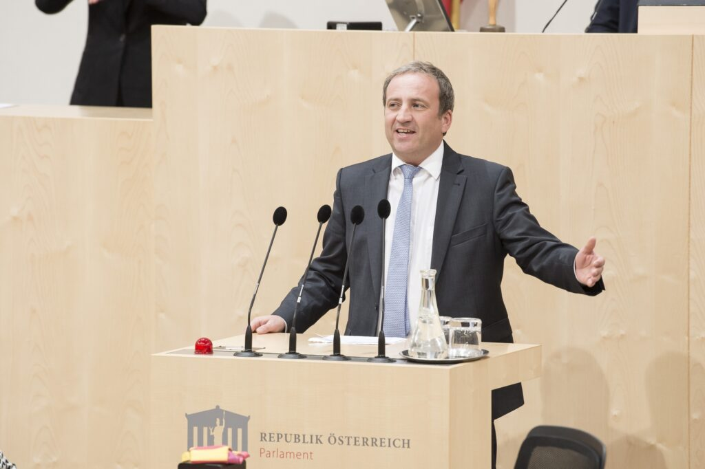 Foto: Parlamentsdirektion / Thomas Jantzen; Aufnahmedatum: 13.11.2019