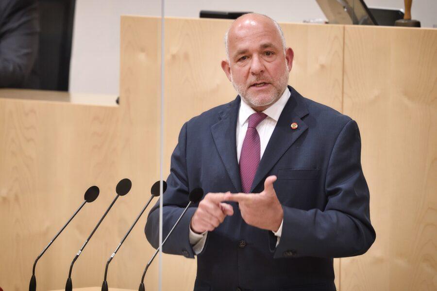 Abg. Martin Engelberg, ÖVP