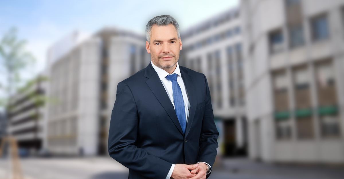 Fotos: Wikipedia/János Korom Dr.; ÖVP/Jakob Glaser