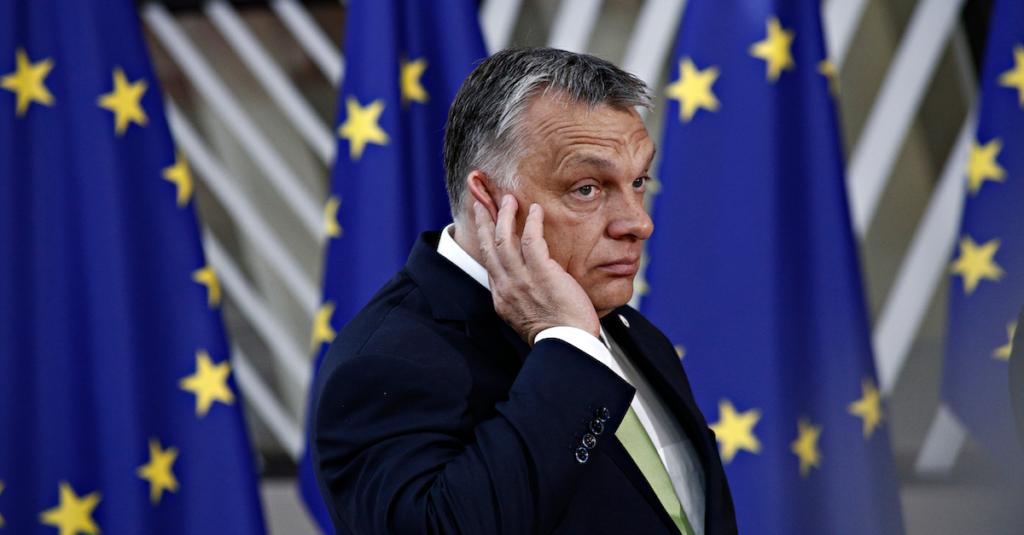 Orbán-Partei verlässt EVP-Fraktion