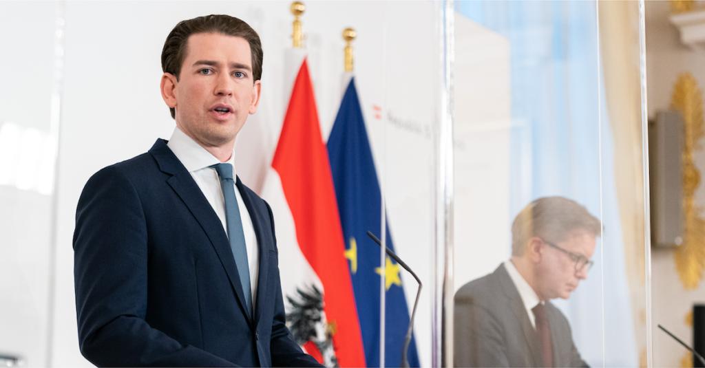 Foto: ÖVP/ Florian Schrötter