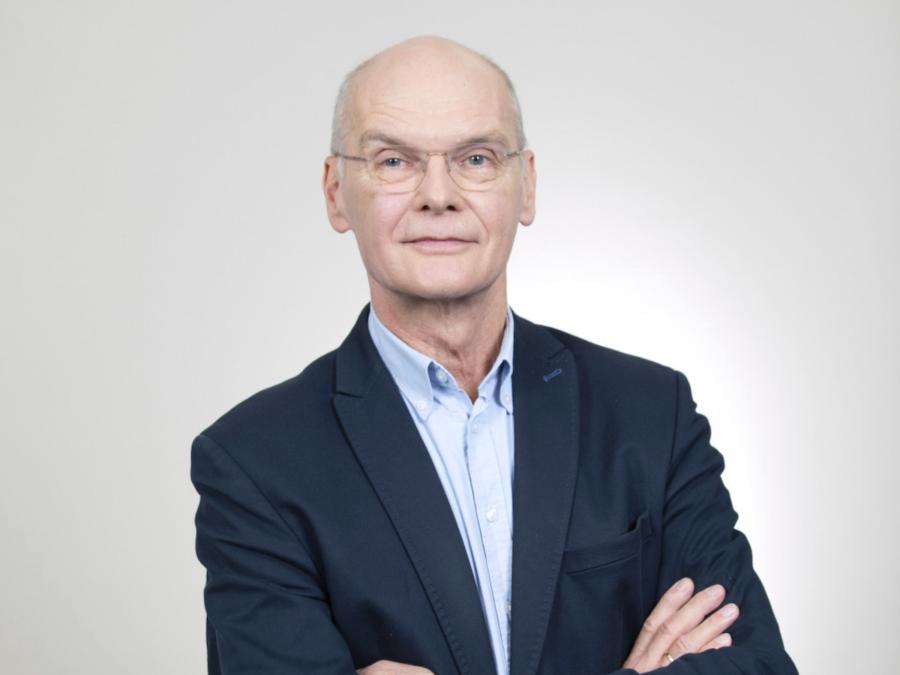 Zur Sache - Claus Reitan
