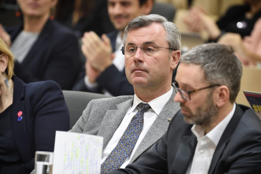 Foto: Parlamentsdirektion / Johannes Zinner