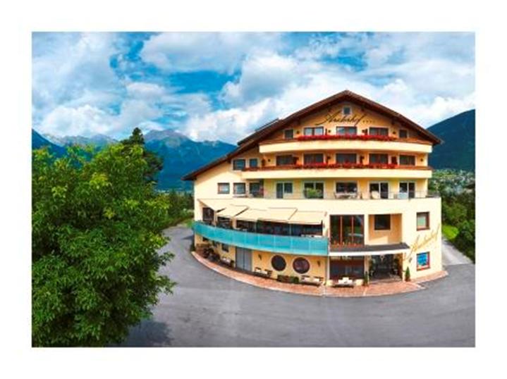 Foto: Franz Staggl/Arzlerhof in Arzl im Pitztal-Tirol
