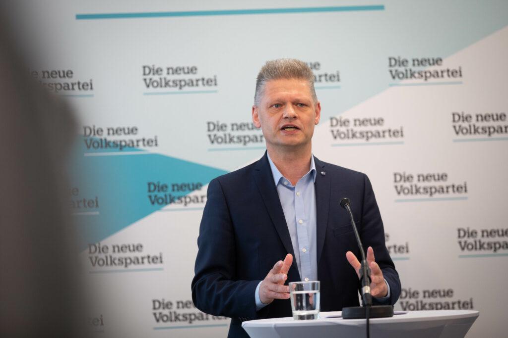 Foto: ÖVP/Elias Pargan