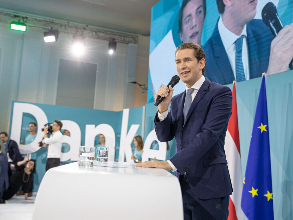 Foto: ÖVP/ Christian Georgescu