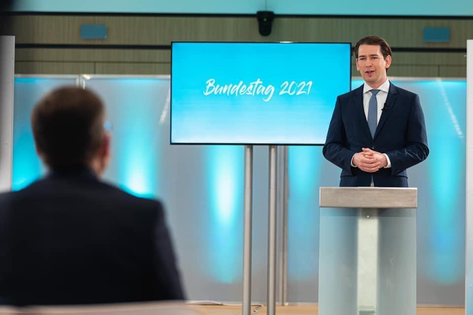 Foto: ÖVP Parlamentsklub/Schrötter