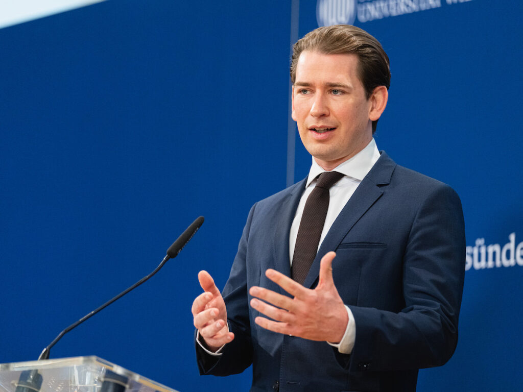 Foto: ÖVP/Florian Schrötter