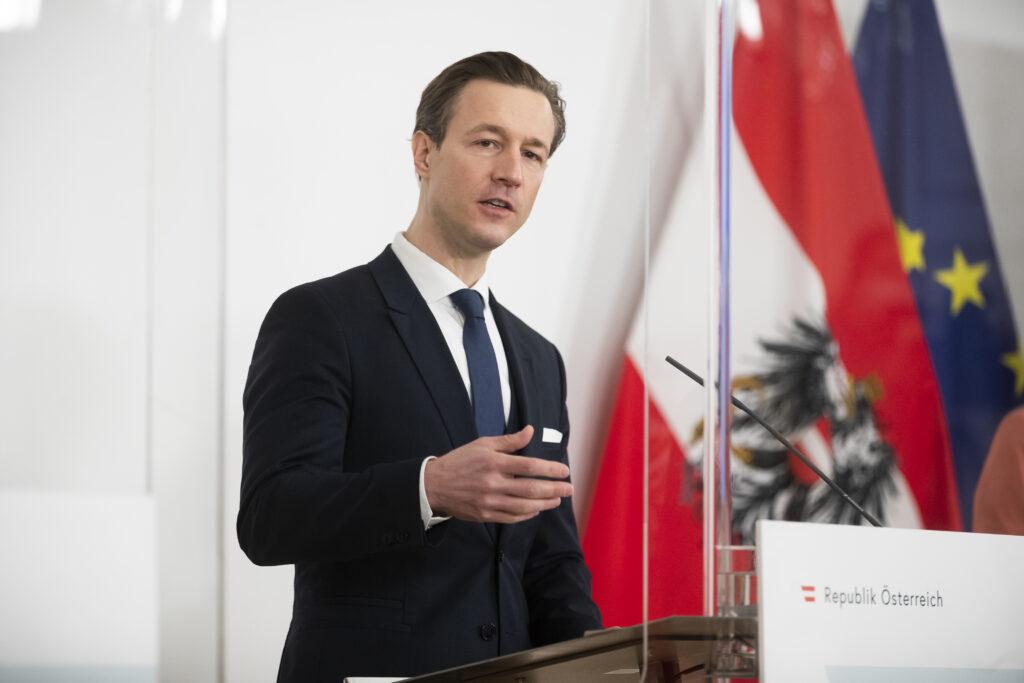 Foto: Bundesministerium für Finanzen