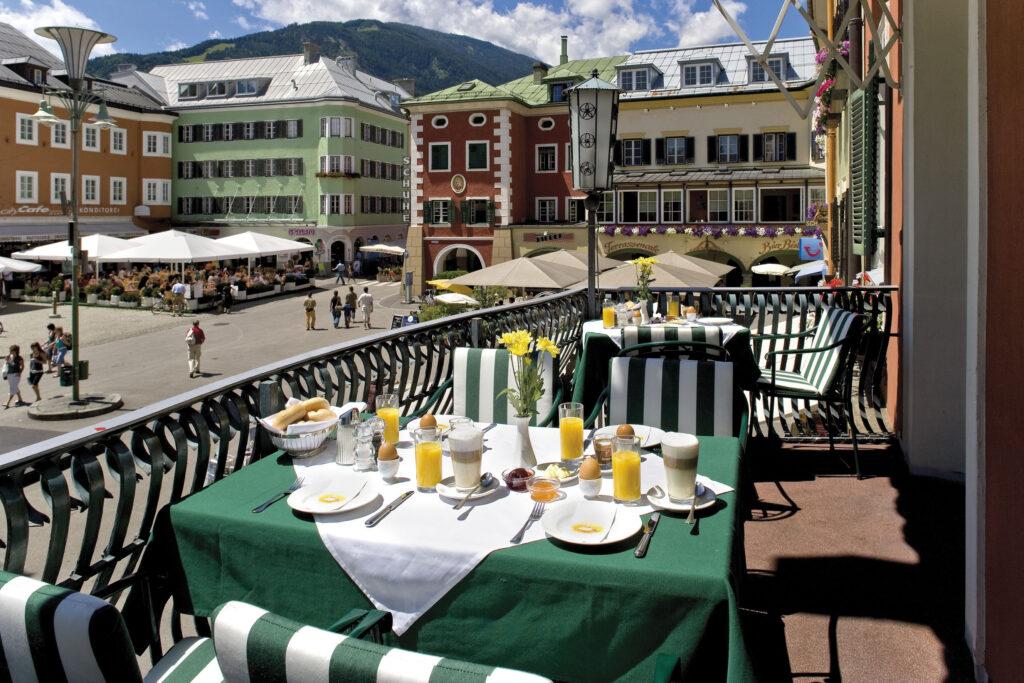 Hotellerie und Gastronomie brauchen mehr Eigenkapital