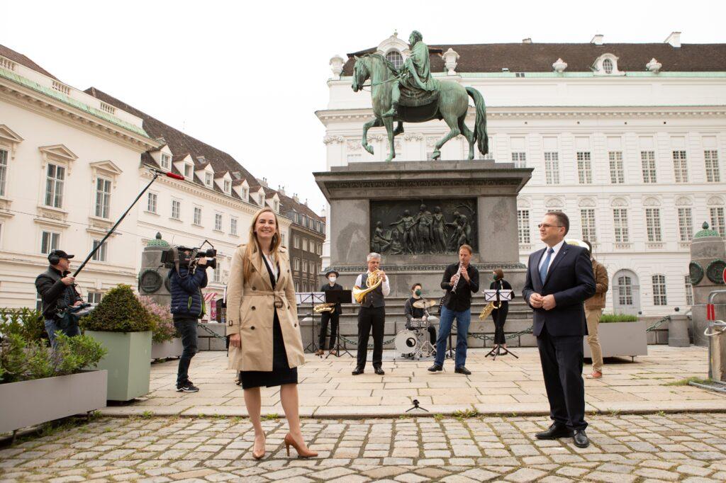 Foto: VP-Parlamentsklub/Nidetzky