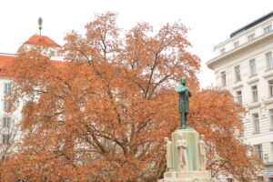 Denkmal für Bürgermeister Karl Lueger; Foto: iStock