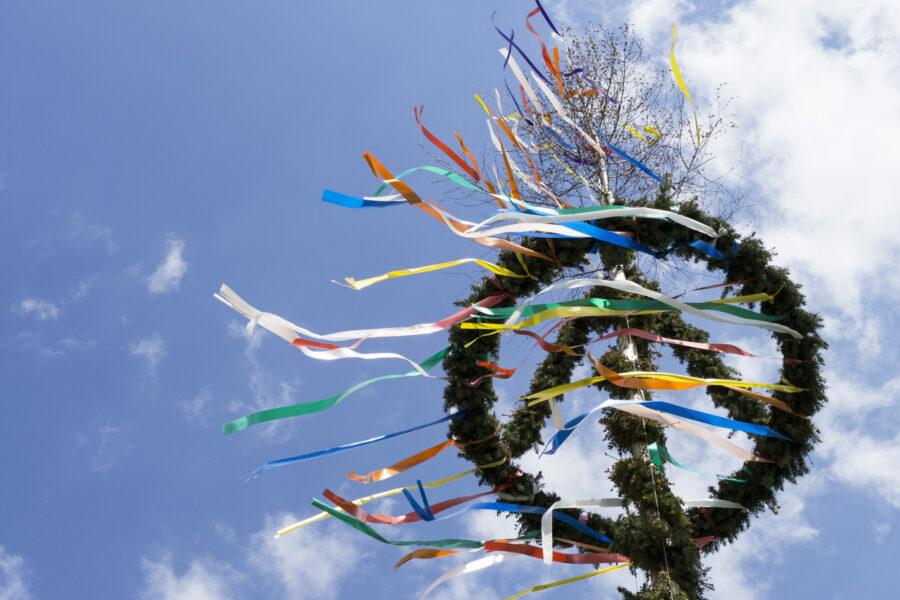 Freude im Mai: Österreich öffnet! Foto: iStock/gabort71