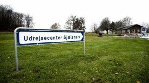 Ein Sitz der Rückführungsagentur Dänemarks: Ausreisezentrum Sjaelsmark, Foto MediaBorsen