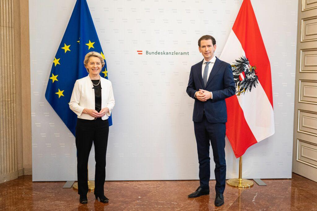 Foto: BKA/ Florian Schrötter