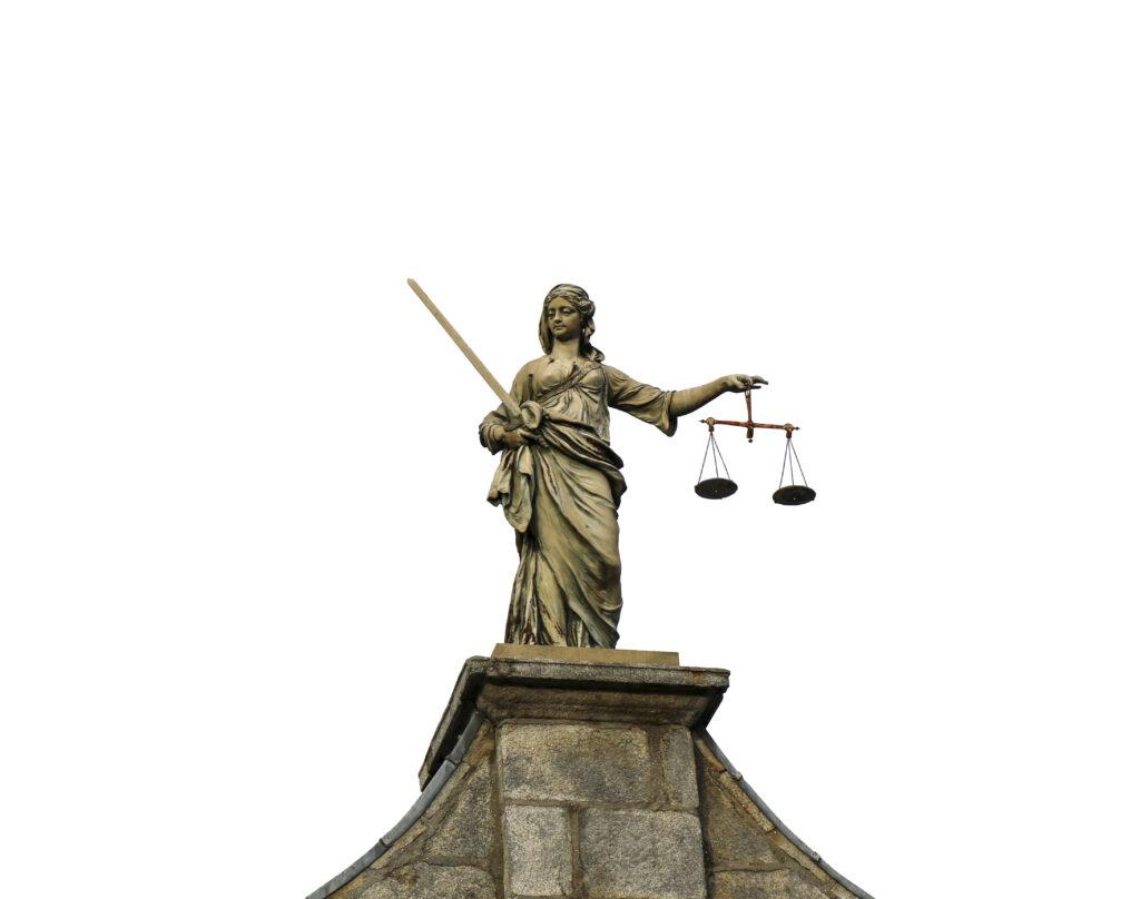 Kritik an Urteilen und Vorgangsweise der Justiz kam auch schon von der SPÖ. Foto: iStock/ Irina Stevenson