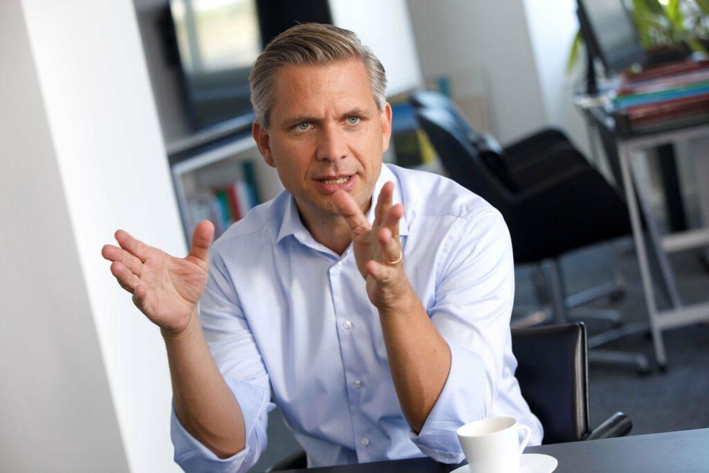 Wolfgang Hattmannsdorfer/Foto: ÖVP Oberösterreich