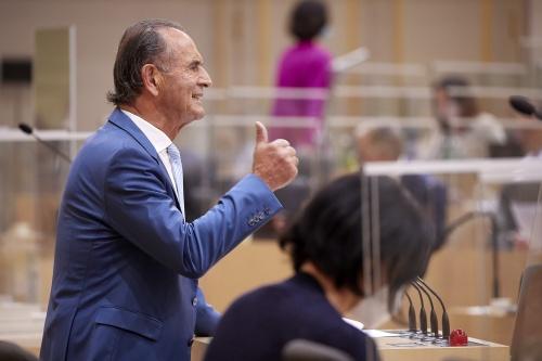 Foto: © Parlamentsdirektion / Thomas Topf