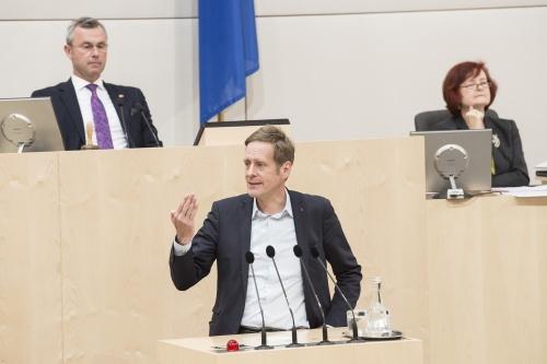 © Parlamentsdirektion / Thomas Jantzen