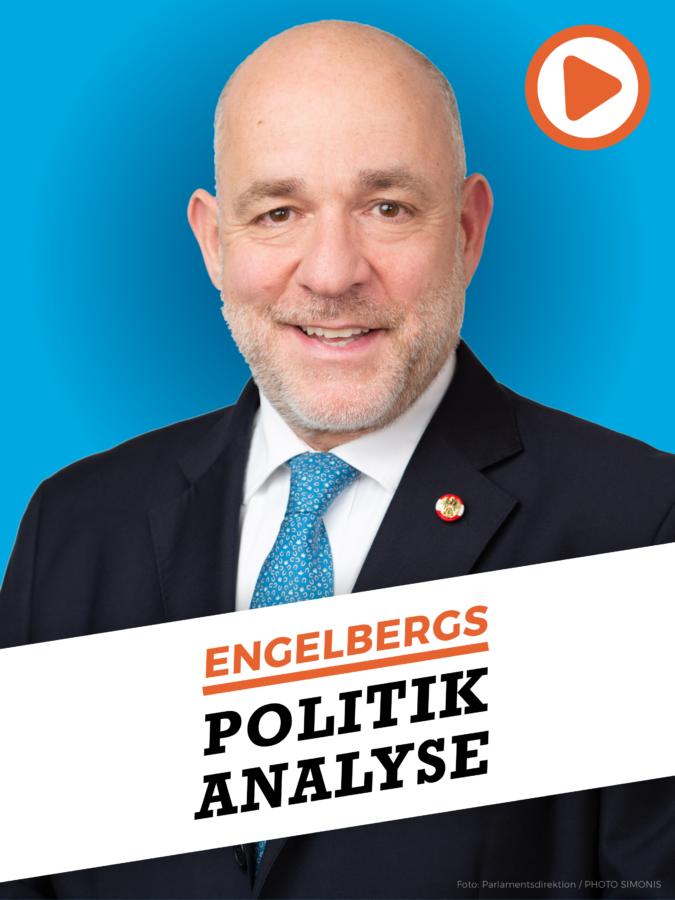 Engelbergs Politik Analyse