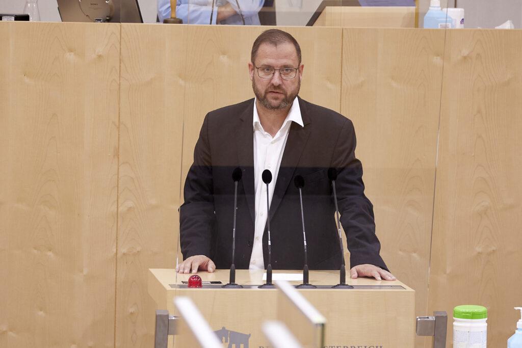 Foto: Parlamentsdirektion/ Thomas Topf