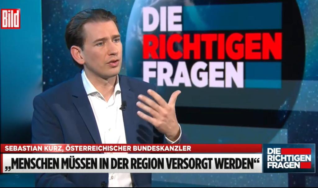 Screenshot: bild.de