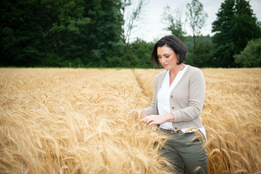 Köstinger fordert die EU-Kommission dazu auf, die Folgen des Green Deal für die Landwirtschaft abzufedern. - Bildnachweis: BMLRT/Paul Gruber