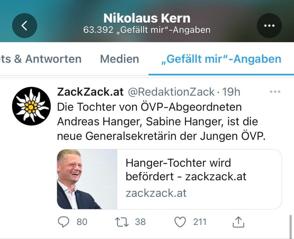 Screenshot: Twitter
