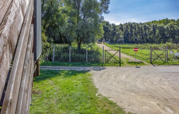Grenze Österreich-Ungarn - Foto: iStock/prill