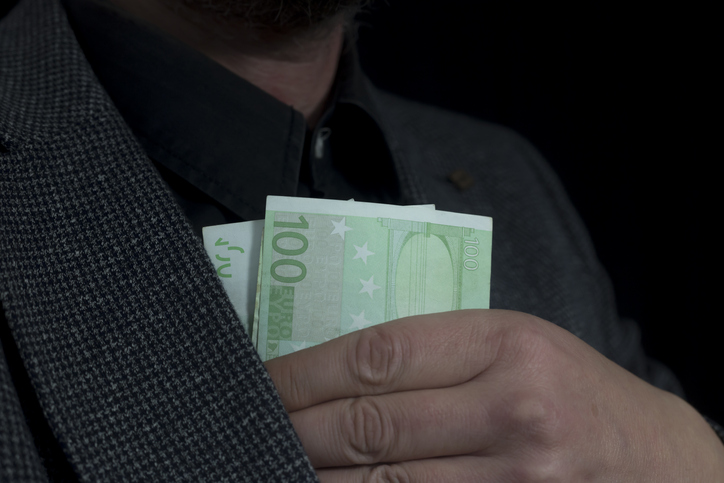 Der Sozialbetrug in Österreich nimmt immer weiter zu. - Foto: iStock/Marccophoto