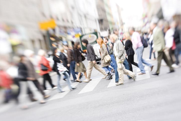 """In Wien gibt es weiterhin eine """"überdurchschnittlich hohe Bezugsquote"""" bei der Mindestsicherung. - Foto: iStock/YT"""