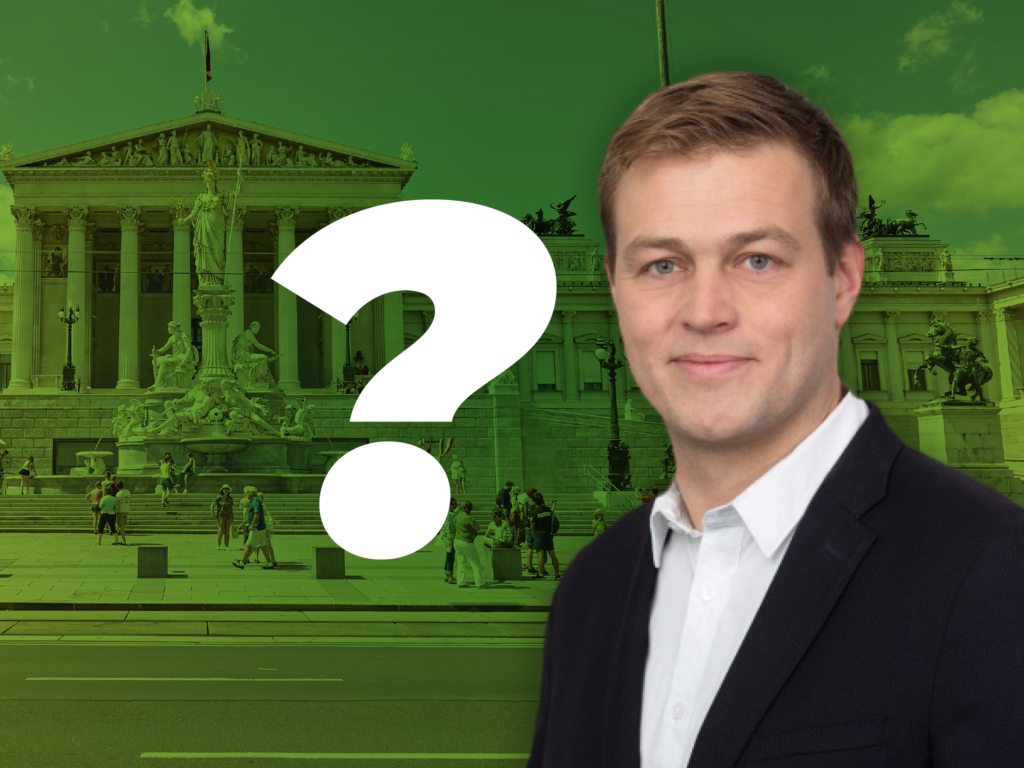Der Druck auf den Grünen-Landesrat erhöht sich aufgrund der Widersprüche in seinem Lebenslauf - Foto: Parlamentsdirektion / PHOTO SIMONIS